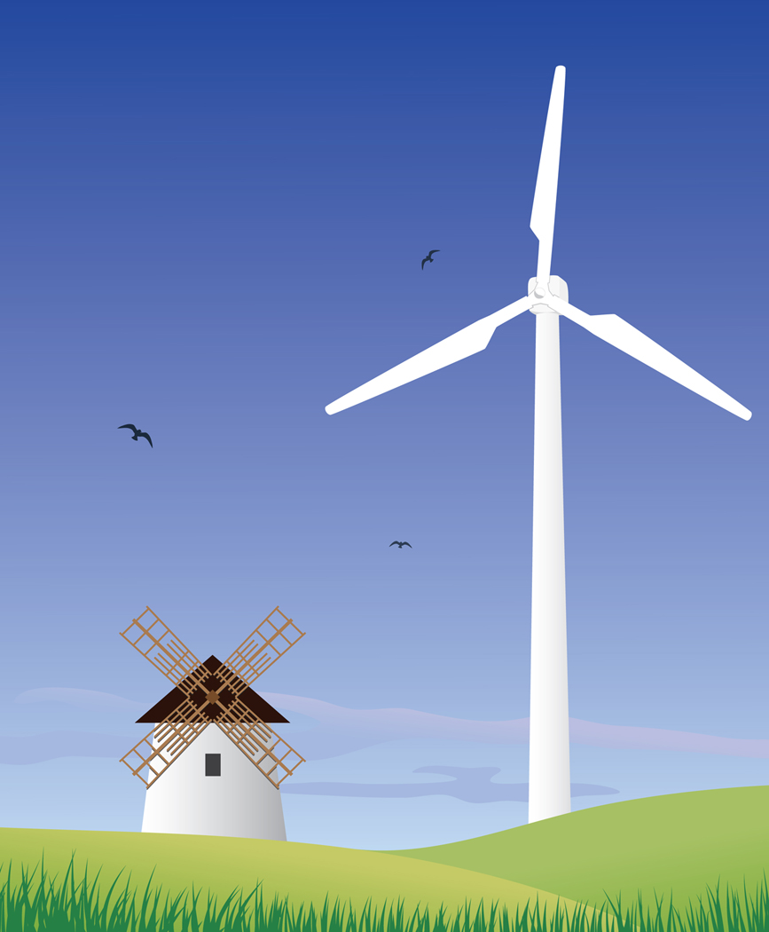 How To Build Wind Generator How To Make Wind Power Build Your Own Wind ...